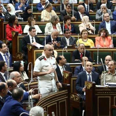 صراعات الأجهزة «السيادية» تنتقل إلى البرلمان!