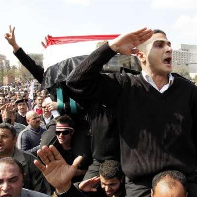 شباب مصر ليسوا هؤلاء!