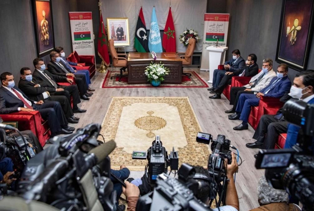 ليبيا | حكومة جديدة الشهر المقبل... وتمديد المهلة لخروج  المرتزقة