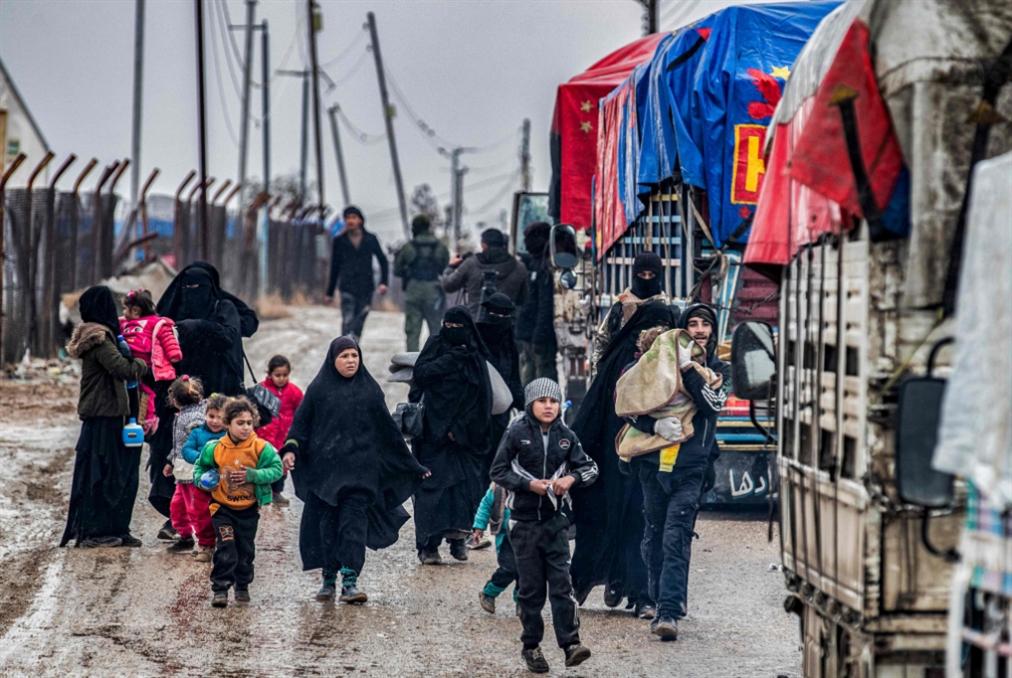 تسعير العمليّات في سوريا: «داعش» يلملم شتاته