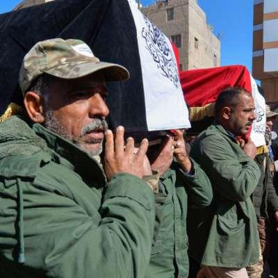 «الدولة» ليست واقعاً: الثأر لانتصار العراق