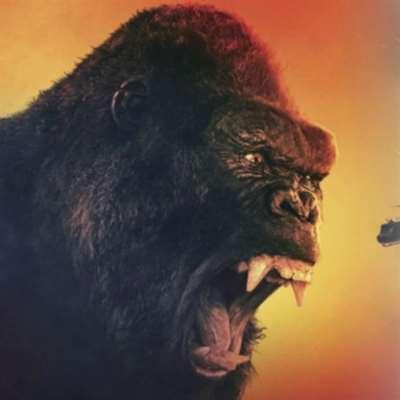 Godzilla vs. Kong... التريلر وصل
