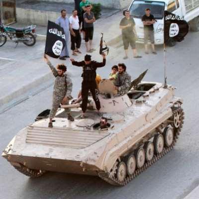 عودة «داعش» على الايقاع  الأميركي