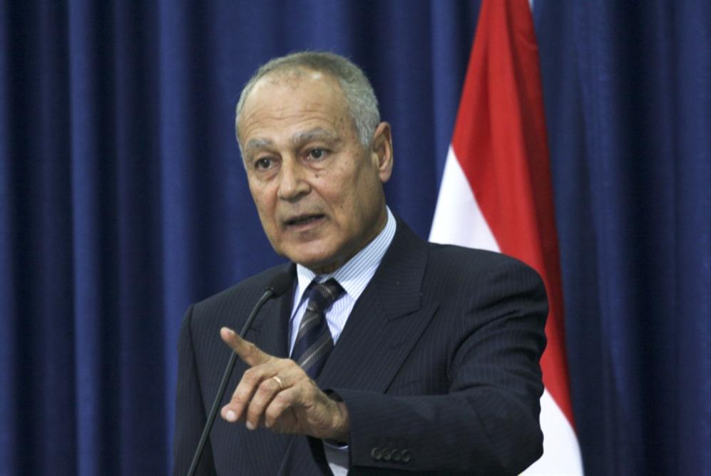 تنافس مصري - جزائري على أمانة «الجامعة العربية»