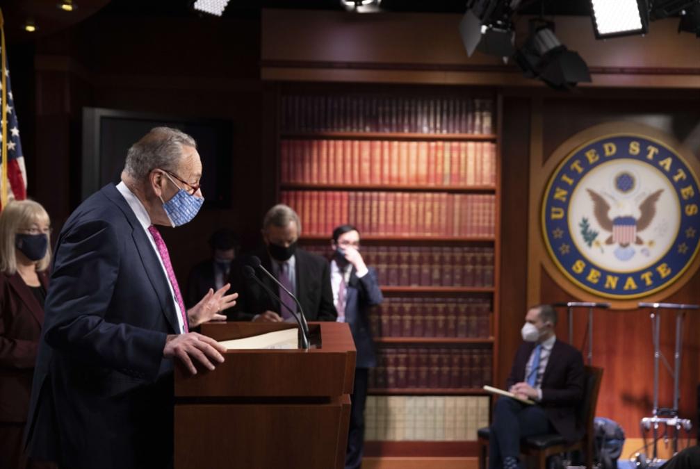 الجمهوريّون خلف ترامب: لا هدايا بالمجّان للديموقراطيين