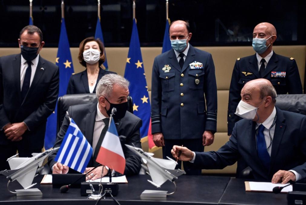 أنقرة تُحيي المفاوضات مع أثينا: جولة بحدود «الاستكشاف»
