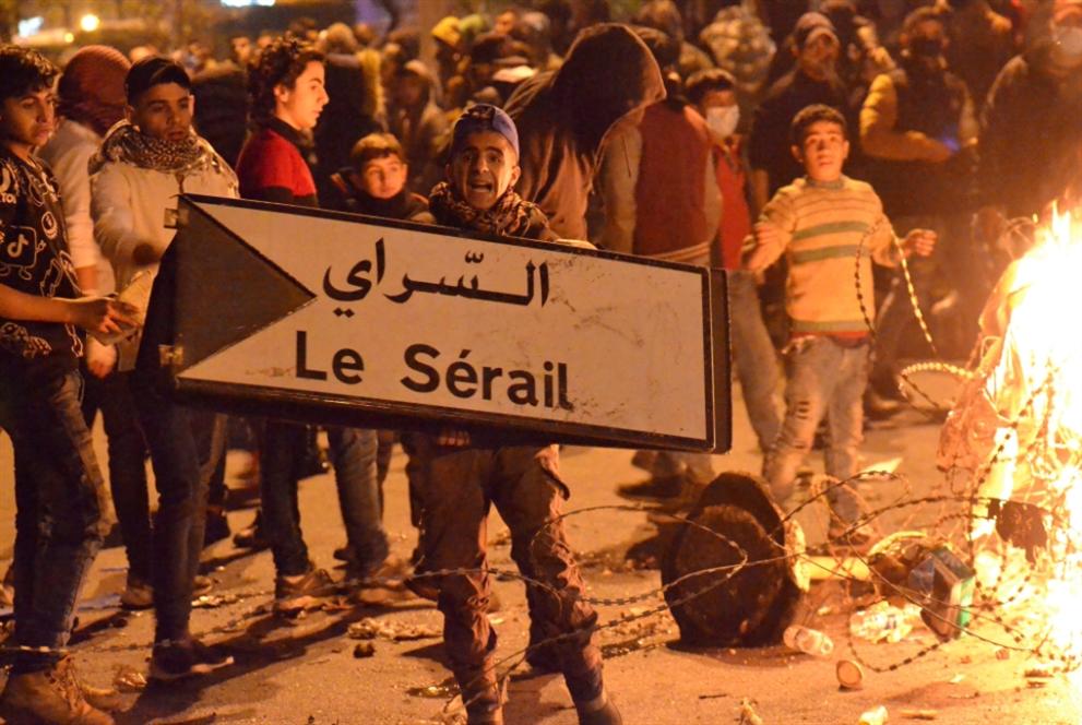طرابلس تحتجّ على الإقفال: شرارة انتفاضة شــعبية؟