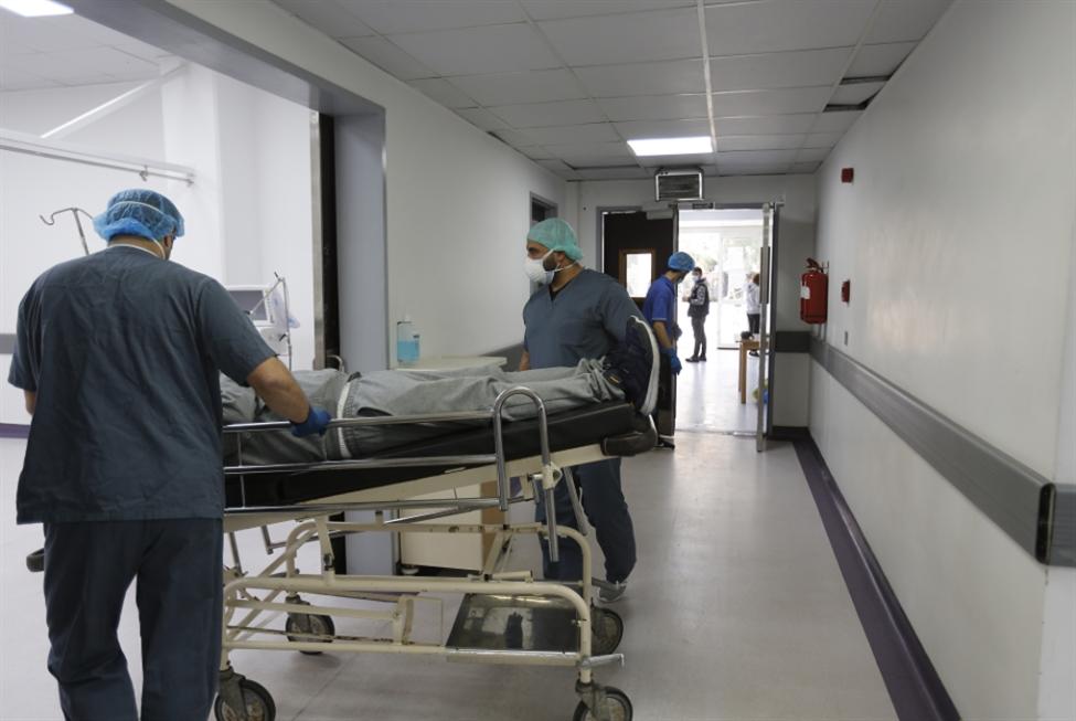 «القتل» مستمرّ على أبواب المستشفيات