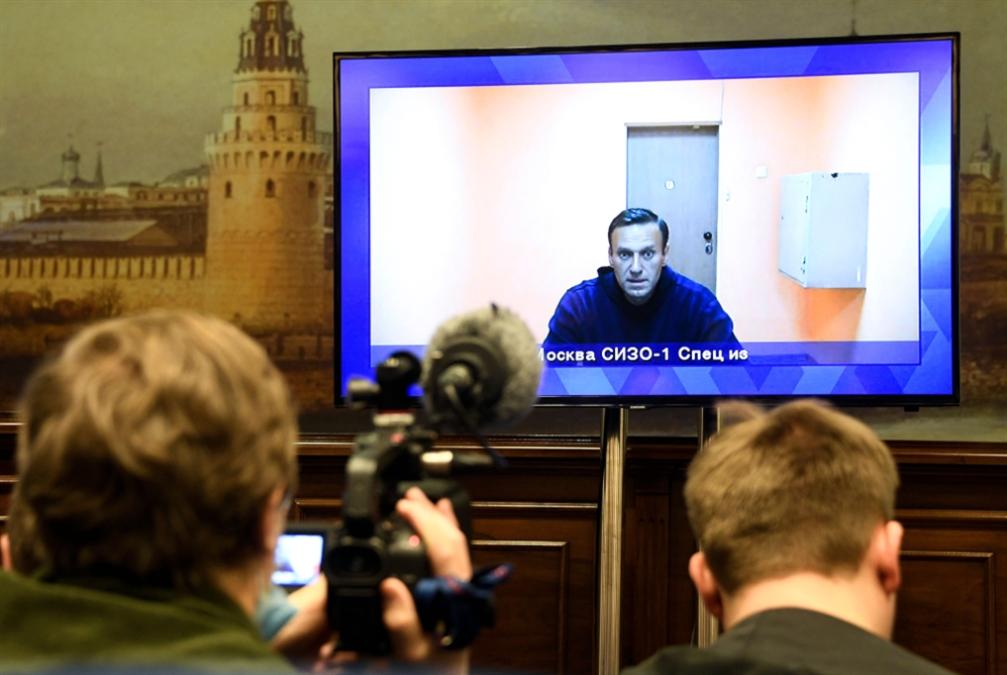 تلويح أوروبي لروسيا بمزيد من العقوبات