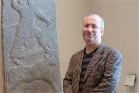 هنري بيدروس كيفا: من هم العرب القدامى؟