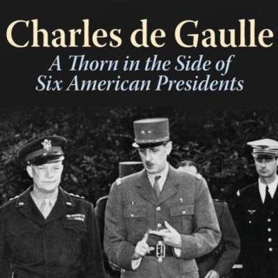 ويليام آر كيلر: شارل ديغول الذي أرّق أميركا