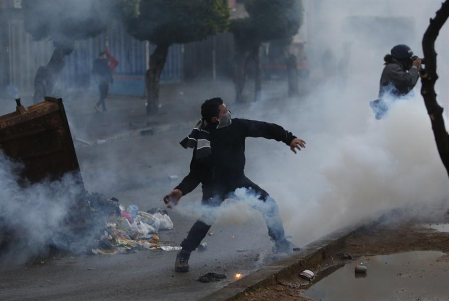احتجاجات طرابلس: الحريري يتّهم الجيش