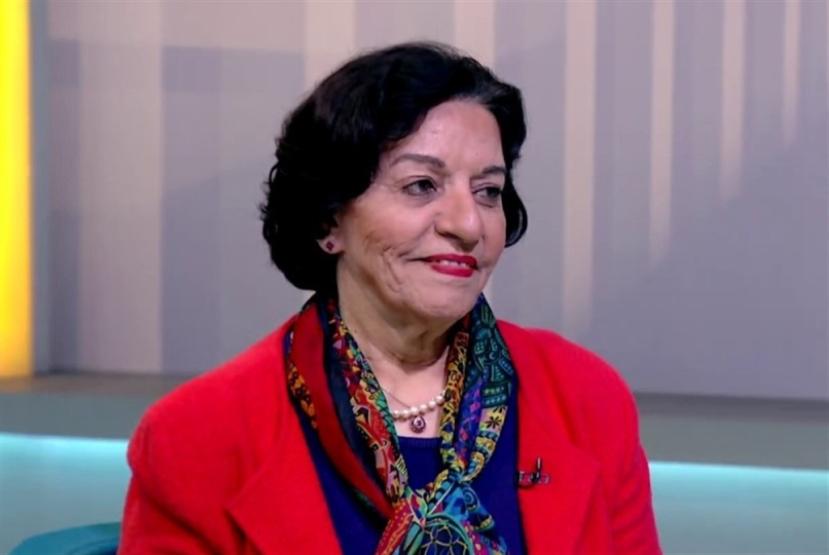 خديجة حباشنة على «زوم»: حكاية «فرسان السينما» الفلسطينيّة
