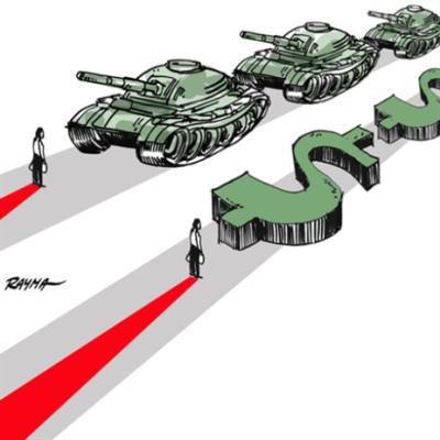 سياسة العقوبات وجدواها   [4]: فلسطين تقاوم بلا تنمية