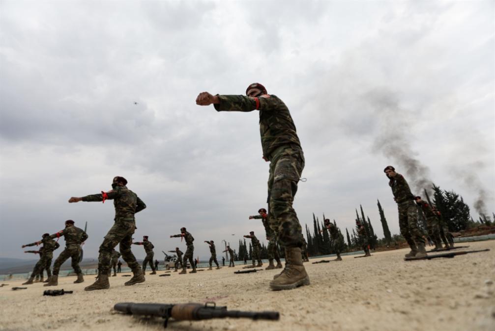 عامُ «الفتوحات» التركية: مِن ليبيا إلى القوقاز