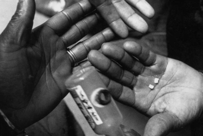 وثائقي على «نتفليكس»: كوكايين وفساد وتآمر على أميركا السوداء