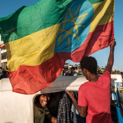 هيمنة «إمبراطورية» في القرن الأفريقي: تكريس السلطوية الإثيوبية