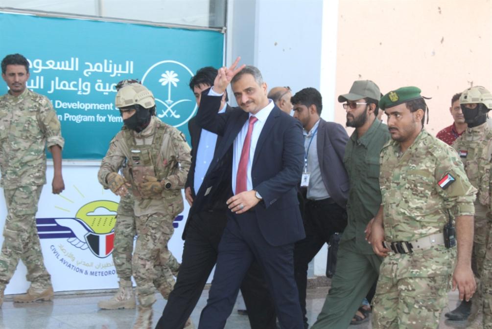السعودية ترشو حكومة هادي: نحو استعمار سواحل بحر العرب