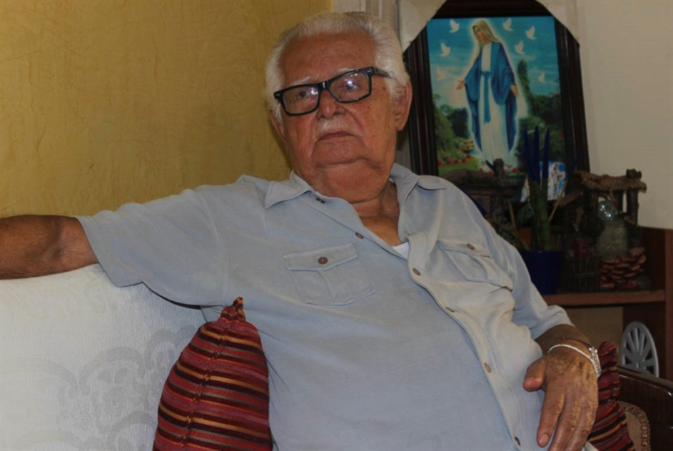 ميشال تابت: «الشرير» الذي طبع ذاكرة تلفزيون لبنان