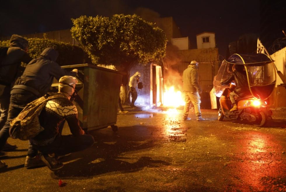 طرابلس: التقصير الأمني والسياسي في مرمى الانتقادات