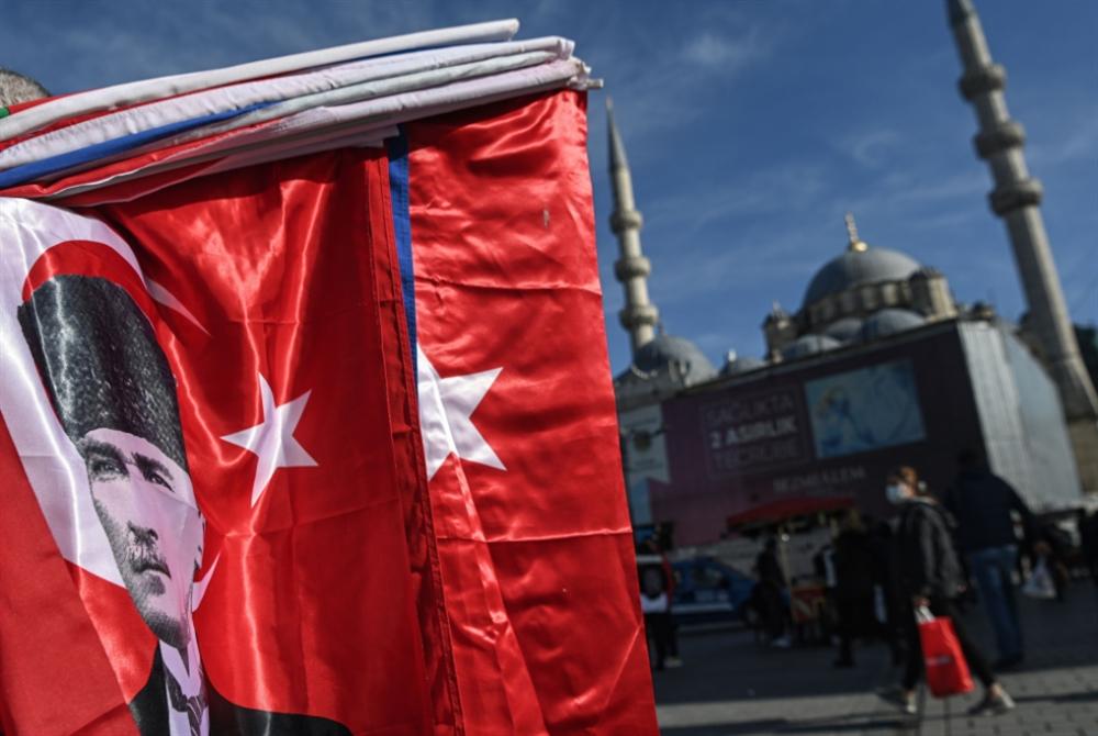 أنقرة تقايض واشنطن: «الأكراد» مقابل «أس-400»