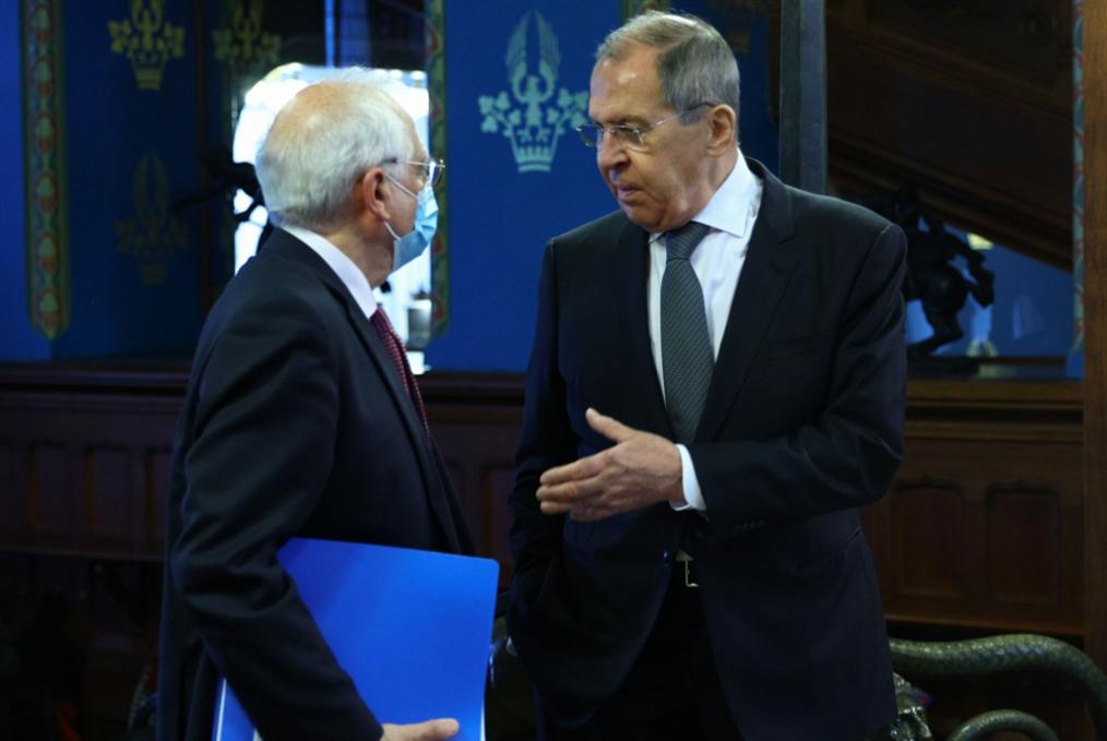 """لا تنازلات روسية في قضية نافالني: الغرب يعلنها """"حرباً"""""""