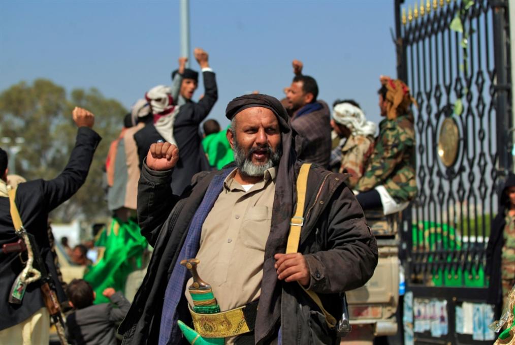 قوات صنعاء ماضية نحو مأرب: سقوط دفاعات    الأحياء الغربية