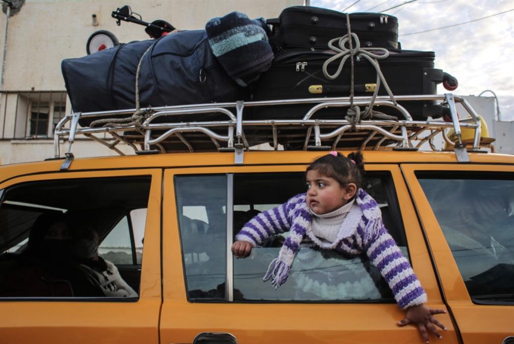 القاهرة شريكاً لا وسيطاً: نحو انتخابات من دون «الجهاد»