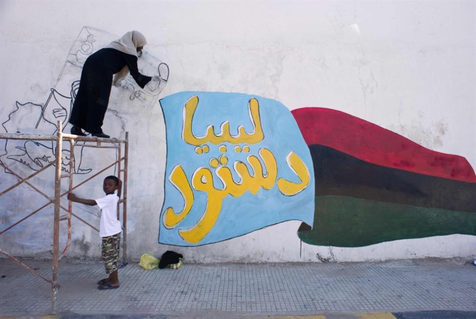 ليبيا | توالي العُقد على المسار الدستوري: موعد الانتخابات مُهدَّد