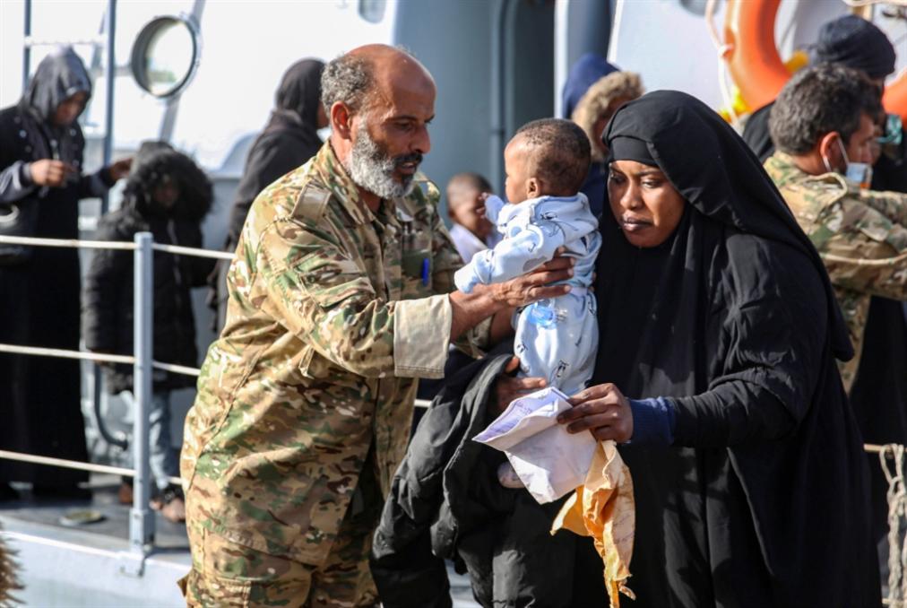 خارطة ليبيا الجديدة: تخندق غربي بقيادة واشنطن