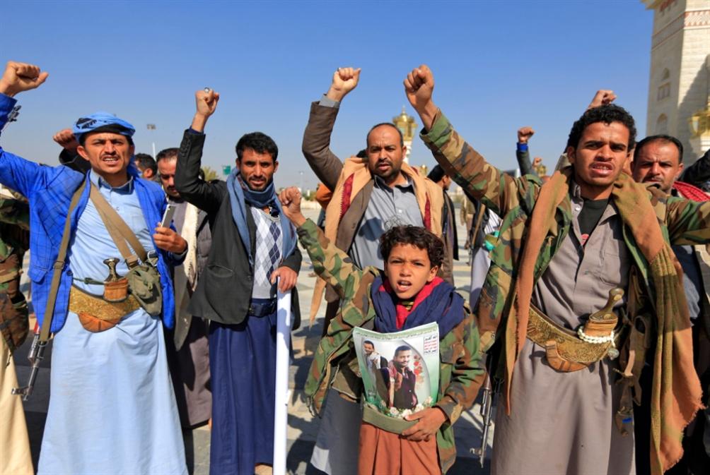 معركة مأرب: اتفاقات قبلية تُعزّز مكاسب صنعاء