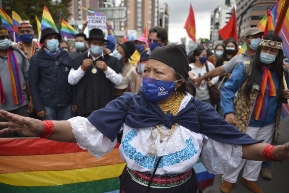 عودة اليسار في الإكوادور: تحدّيات حسم الفوز... وما   بعده