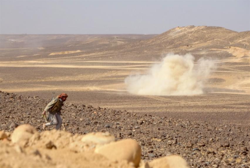 تحشيد متضادّ على تخوم مأرب: قوات صنعاء تواصل تقدُّمها