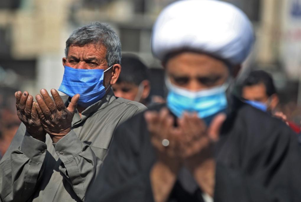 تحشيد انتخابيّ مقابل استعراض القوة: عودة صراع المالكي - الصدر