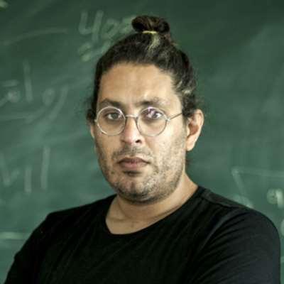 مهنّد يعقوبي صورة الثورة الفلسطينيّة