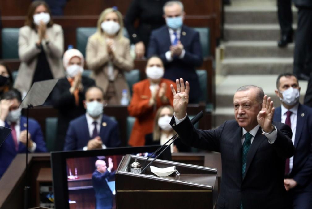 طموحات بحدود «الفضاء»: إردوغان يتحضّر لمئوية الجمهورية