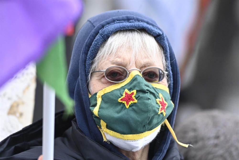 الحرب على «الكردستاني» تُسعّر التوتّر | أنقرة لواشنطن: أوقفوا دعم الإرهابيين