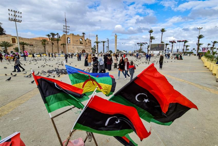 ليبيا | ترتيبات نقل السلطة: السرّاج يتخلّى عن مهامّه