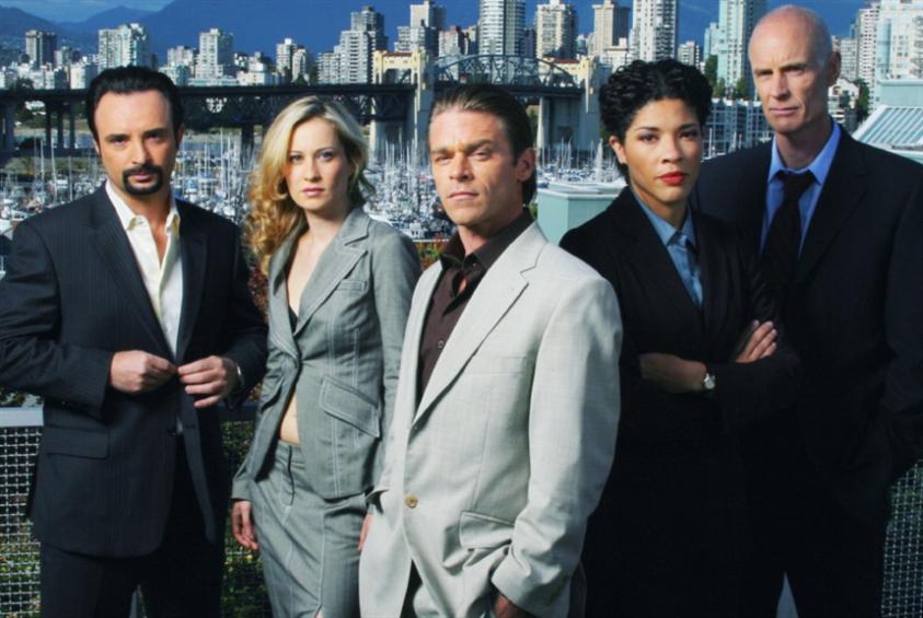 Intelligence من أرقى أعمال دراما الجريمة التلفزيونيّة | الكنديّون أيضاً: يلعن جارة كندا!