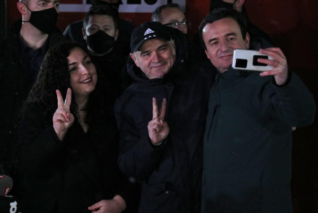 خارطة سياسية جديدة في كوسوفو: هل يعاد النظر في التطبيع؟