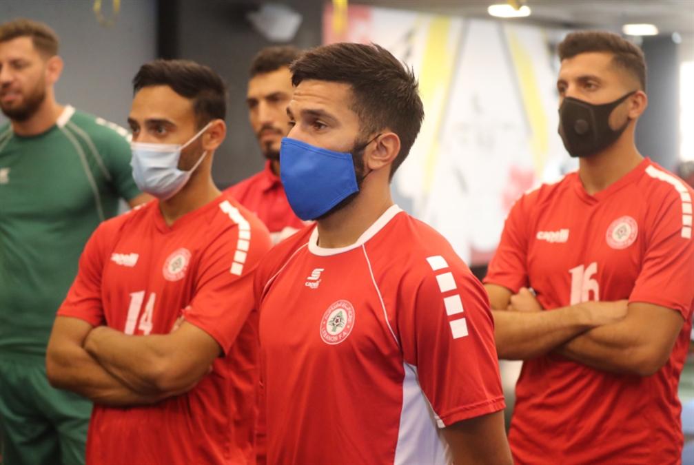 ترحيل مباراة لبنان وتركمنستان إلى حزيران