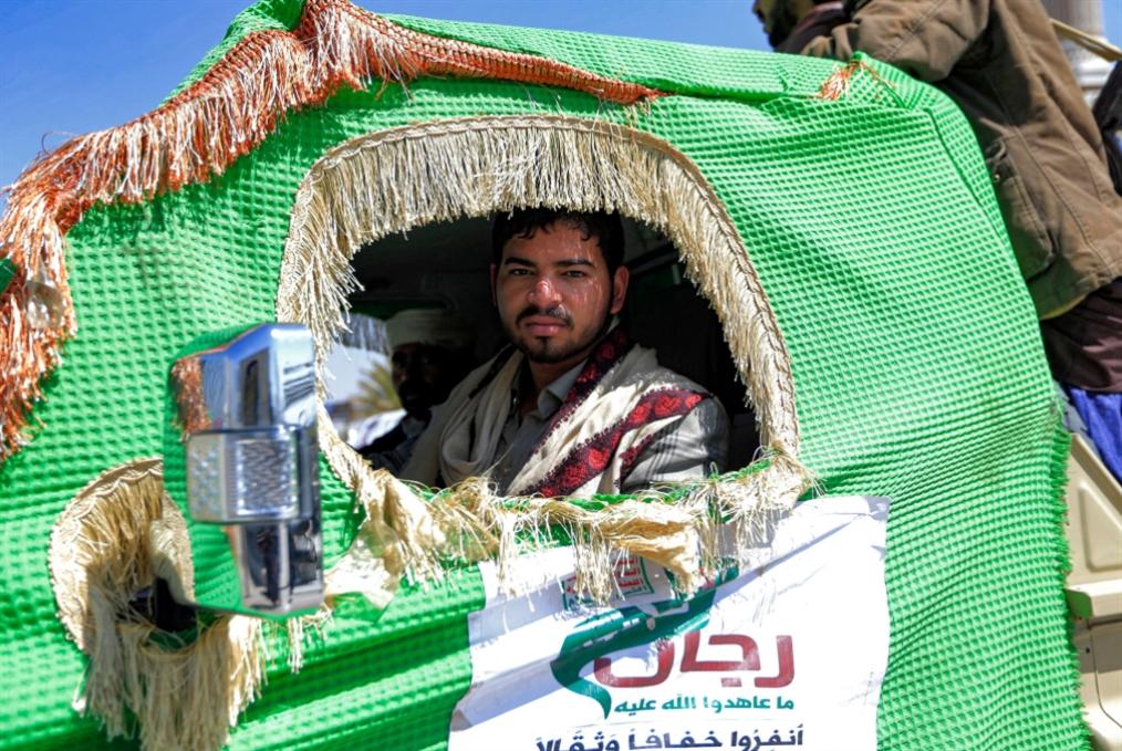 قبائل مأرب تكسر الخطوط الحمر: لا مكان للسعودية بيننا!