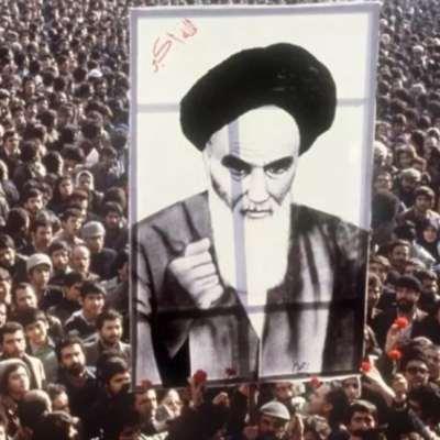 الثورة الإسلامية الإيرانية في ذكراها الثانية والأربعين