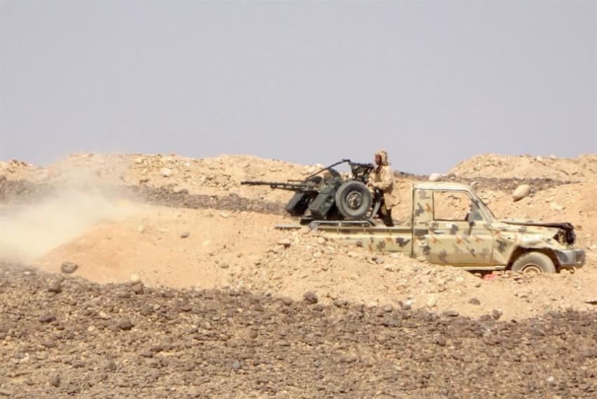 «التحالف» يفشل في استعادة المبادرة: «داعش» و«القاعدة» يقودان معارك مأرب