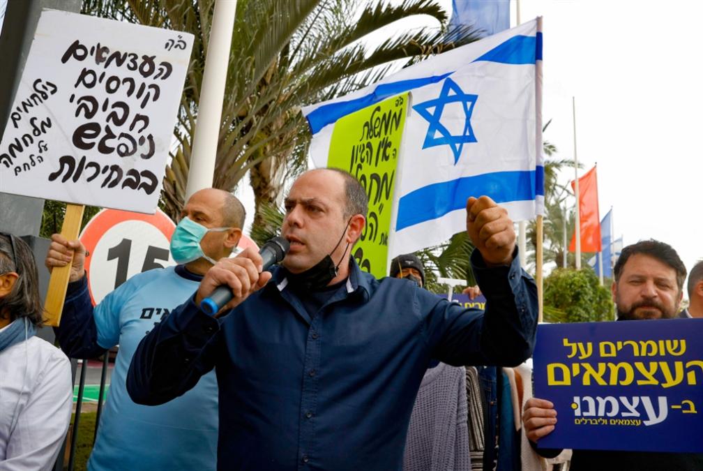 """إسرائيل ليست في الطريق إلى انتصار قريب على """"كورونا"""""""