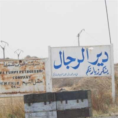 «الأخبار» على طريق دير الزور: «خطٌ أحمر لا يُقطع»