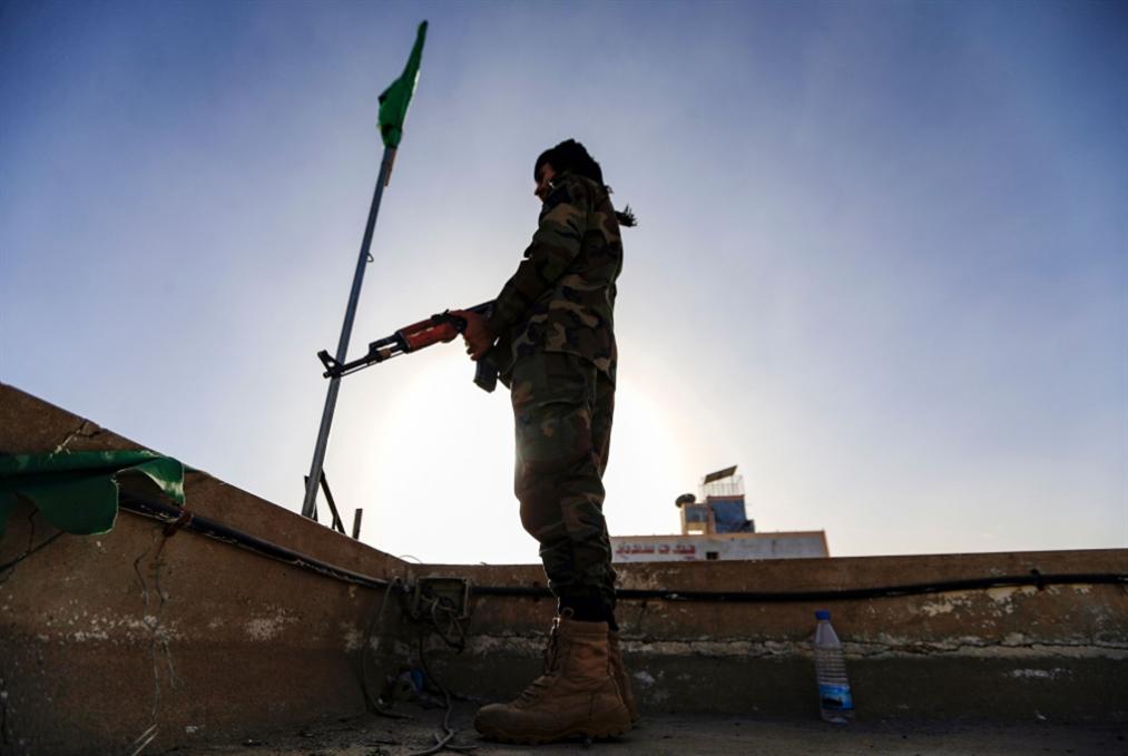 جريمة جديدة لـ«الإصلاح» تهزّ اليمن: اختطاف نازحات من مأرب وتسليمهنّ للسعودية