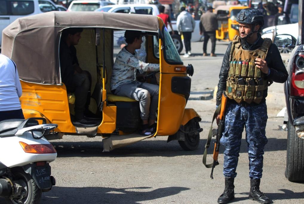 «ثأر الشهداء» تُسقط أعمدة «ولاية العراق»