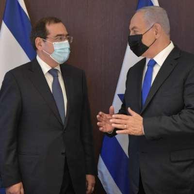 مصر تُوسّع اتفاقيات الغاز مع إسرائيل