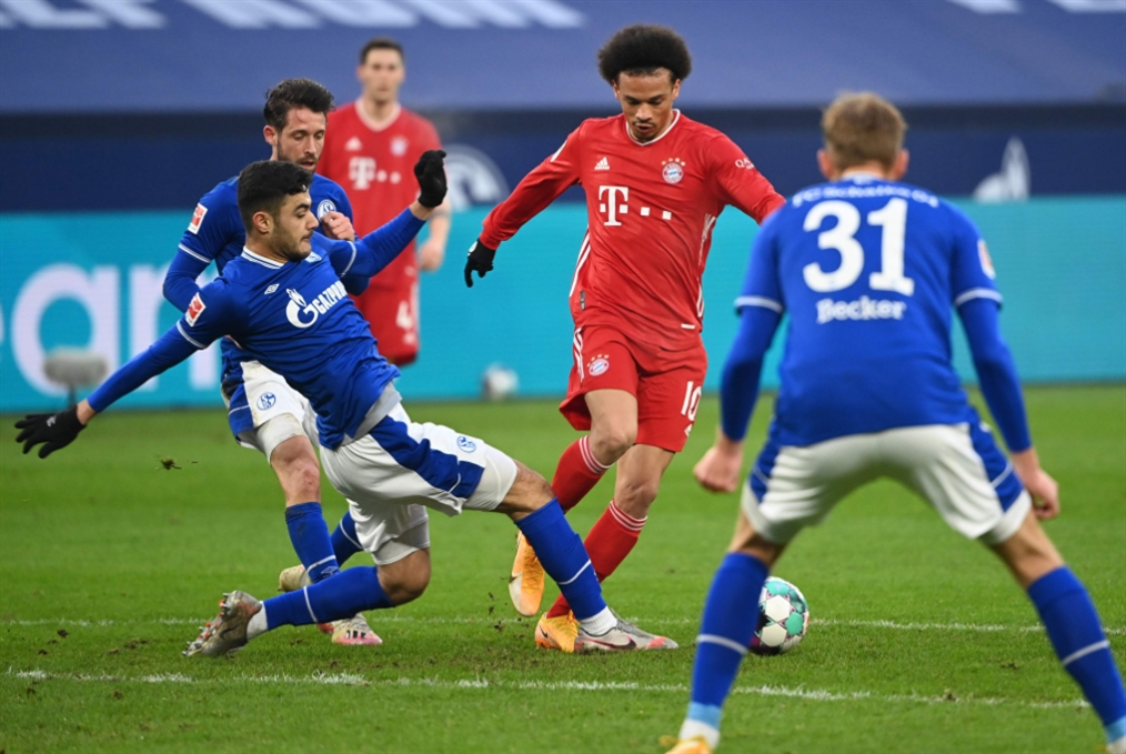 كاباك رهان ليفربول لتحسين الدفاع